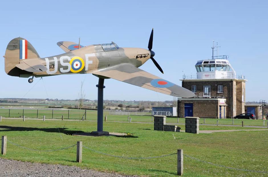 North-Weald-Airfieldcontrol-tower