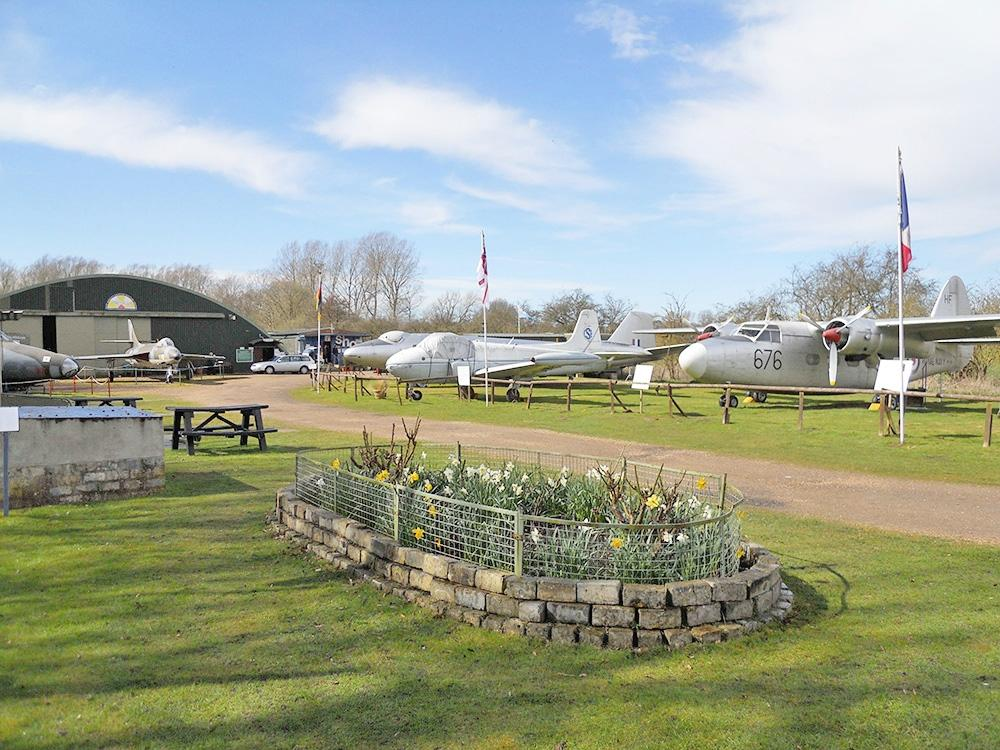 SuffolkNorfolk-and-Suffolk-Aviation-Museum-outside