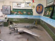Suffolk390th-Memorial-Museum-interior
