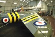 Sussex-WestTangmere-Aviation-Museum-Meryl-Hansed-Memorial-Hall