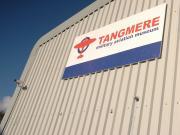 Sussex-WestTangmere-Aviation-Museum-hanger-signage