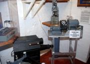 WarwickshireWellesbourne-Aviation-museumrecce-cameras